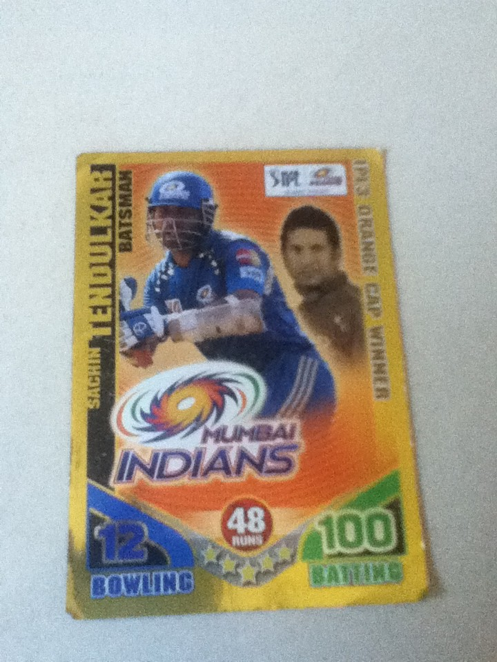 Are The Most Powerful 5 Or    Furious Five    Cards In Cricket Attax